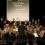 Jaarconcert Brassband 2008