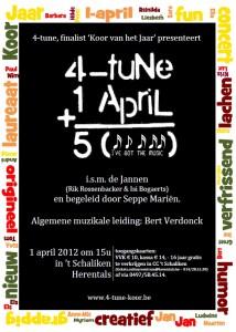 2012 - affiche 1-april-concert