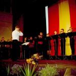 Spaans aperitiefconcert 19/10/2003